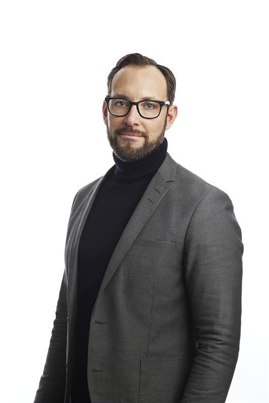 Mikael Cato