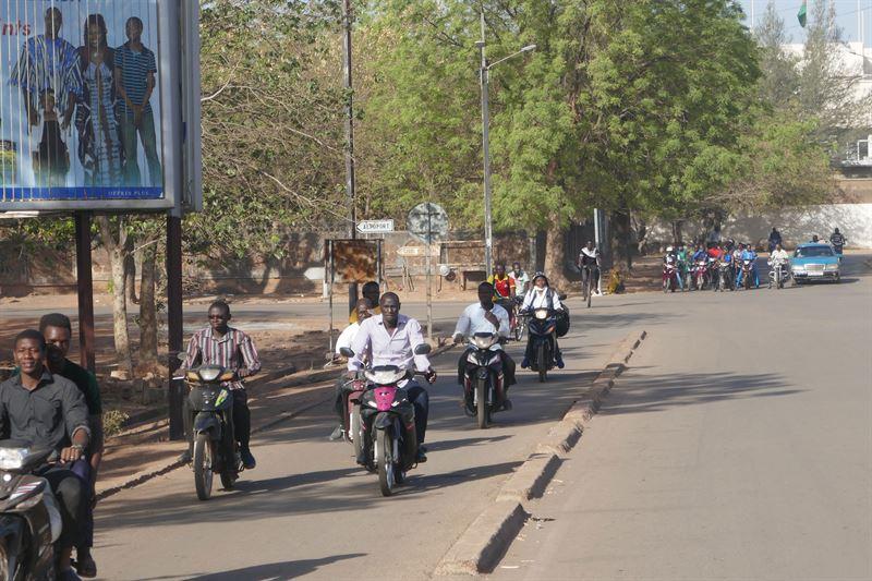 Ouagadougou-Ji-Elle