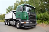 Truck, Scania R730