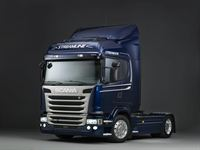Scania Streamline