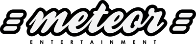 Meteor Entertainment logo 1