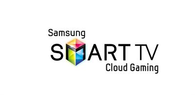 Samsung Cloud Gaming Logo