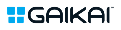Gaikai Logo - Transparent Background