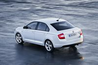 SKODA Rapid 2