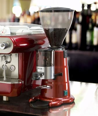 Italian Coffee Maker Grind Size : Gaggia s New MD64 Coffee Grinder from Watermark - Watermark UK