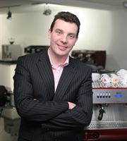 David Lawlor of Gaggia Watermark