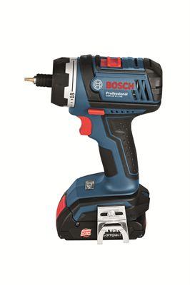 Bosch verktyg kampanj