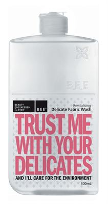 B_E_E  Delicate Fabric Wash - Trust Me With your Delicates