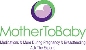MotherToBaby, a service of the Organization of Teratology Information Specialists (OTIS)
