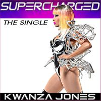 Kwanza Jones Supercharged Single lores 480px