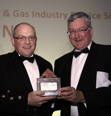 Opus Energy North Award