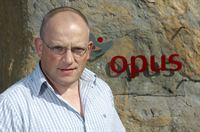 Glen McLellan Opus Director of Strategic Operations