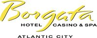 Borgata logo final Yellow
