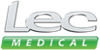 logo lec medical