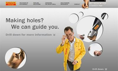 Drillingknowledge com homepage 2