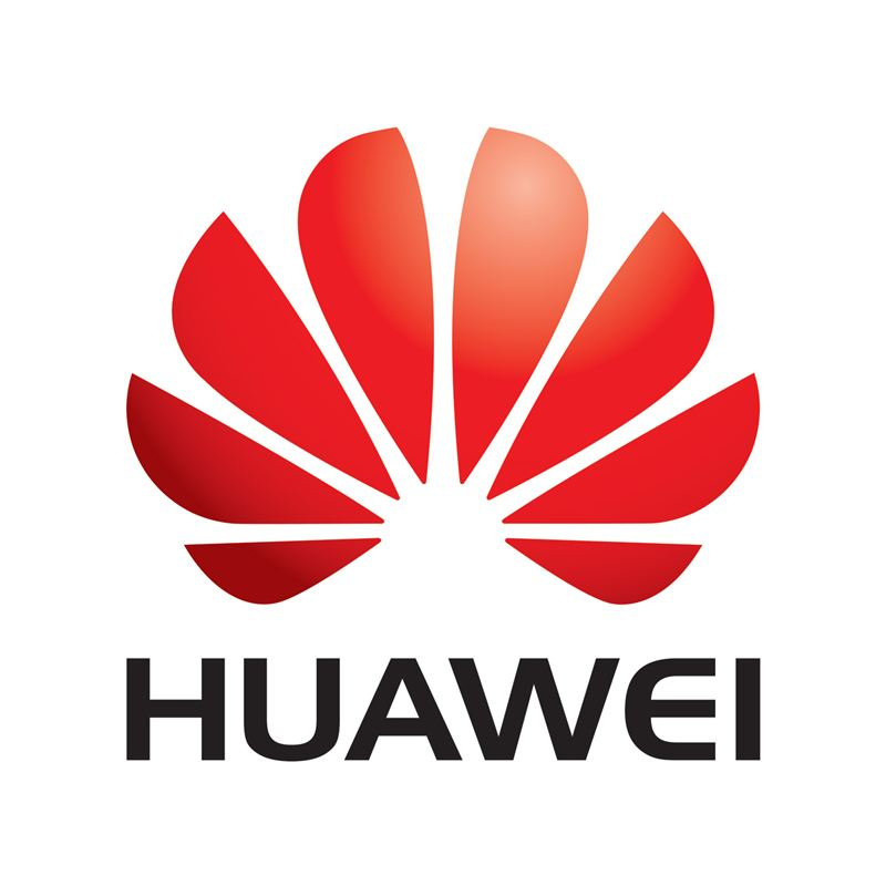 Logo for Huawei