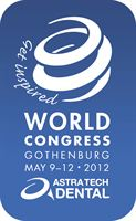 Logo AT World Congress 2012