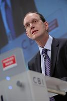 John Cridland, Director-General of the CBI, will speak at the Duncan &amp; Toplis Directors&#39; Briefing in September