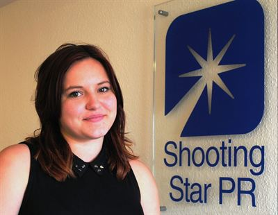 Oakham student gets foot on PR career ladder