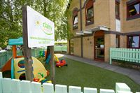 Daisy Day Nursery in Cardiff
