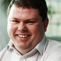 Pictured is international speaker Rob Wilmot, who will talk at the onlincolnshire Digital Conference on March 13.