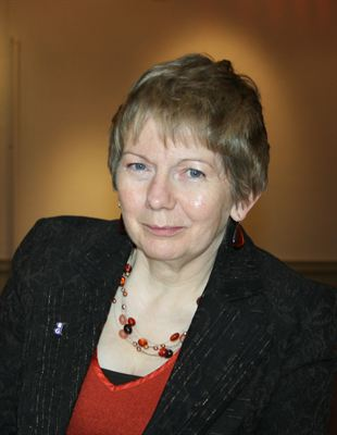 Professor Muriel Robinson