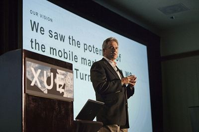 CEO Jay Coughlan Announced the Xata Name Change to XRS Corporation and New All-Mobile Platform During User Event Aug. 13