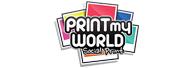 Print My World