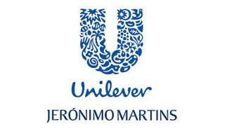Unilever Jerónimo Martins