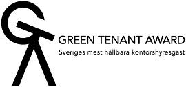 Green Tenant Award