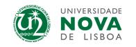 Universidade Nova de Lisboa