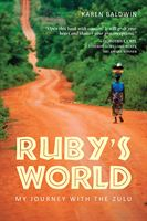Karen Baldwin - Bookcover of Ruby's World