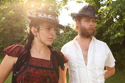 Dawn McCarthy &amp; Bonnie Prince Billy