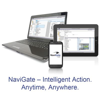 Intelligent Action Anytime Anywhere