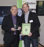 Mayfield Floors Recofloor awards success