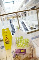 Green Sack Shopping Centre