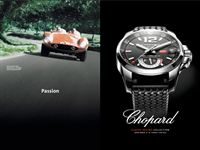 The Watch Magazine Advert