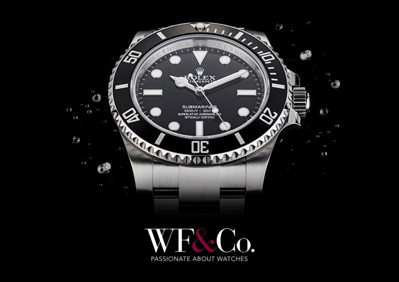 Moving Company Quotes >> Watchfinder & Co. Opens Flagship Boutique - Watchfinder