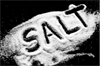 Salt content