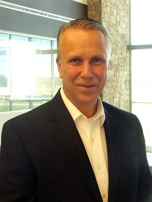 Jeffery Dooney, New York Regional Manager, Paycom