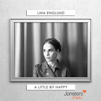 Lina Englund Cover - Jonsters Charity