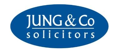 jung co logo