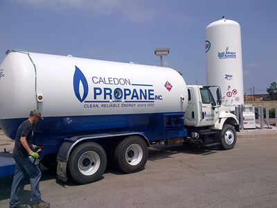 CaledonPropane