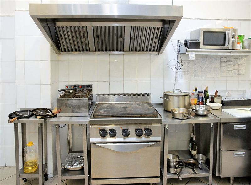 B&ES WARNS THAT TOO MANY BUSINESSES ARE IGNORANT OF KITCHEN ...
