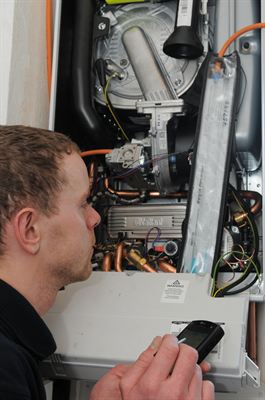 Boiler Service