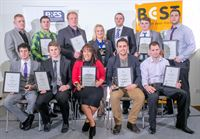 B ES Welsh Awards All Winners