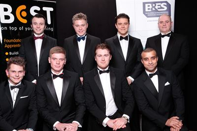 B Amp Es Yorkshire Recognises Its Best Young Talent Next