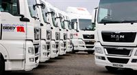 050 Bibby ramps up truck fleet with MAN and telematics
