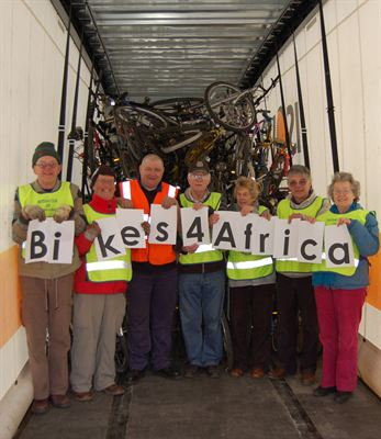 071 Bikes4Africa collection1