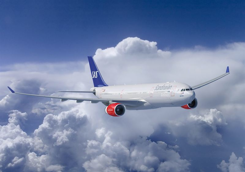 Airbus 330 Enhanced